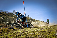 Enduro World Series 2014, Valloire