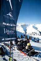 Coupe de france slopestyle 2015 - Valloire